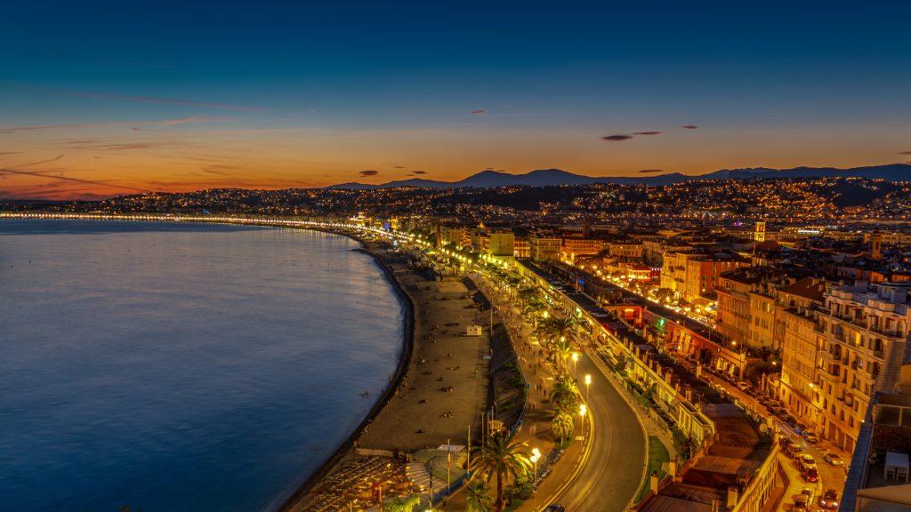 Alpes Maritimes - Nice